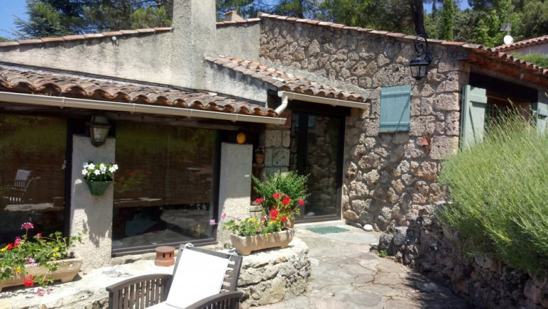 Sale house / villa Tourtour 449 000€ - Picture 2