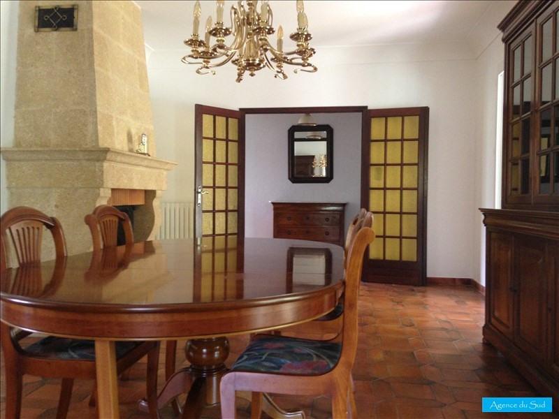 Vente de prestige maison / villa La bouilladisse 660000€ - Photo 2