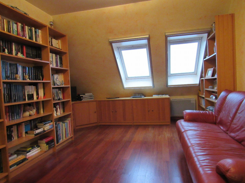 Sale house / villa Lesigny 459800€ - Picture 6