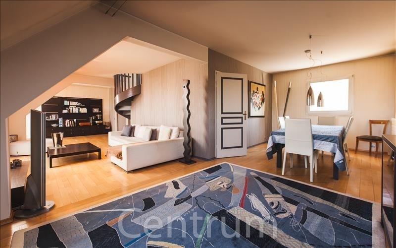Verkoop  appartement Metz 495000€ - Foto 4