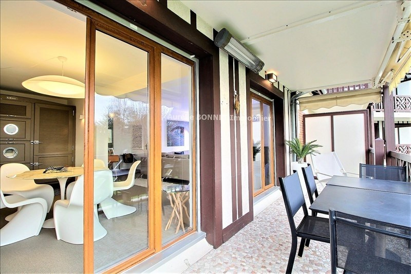 Sale apartment Trouville sur mer 438 900€ - Picture 7