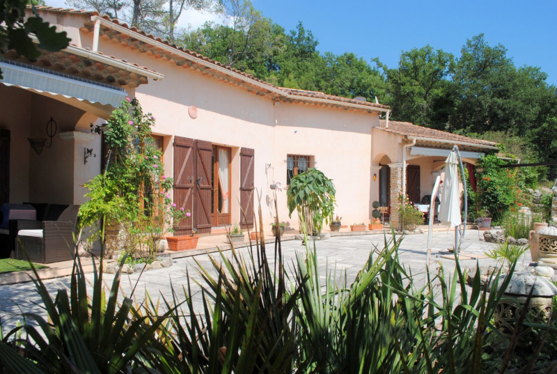 Vente maison / villa Callian 449 000€ - Photo 14