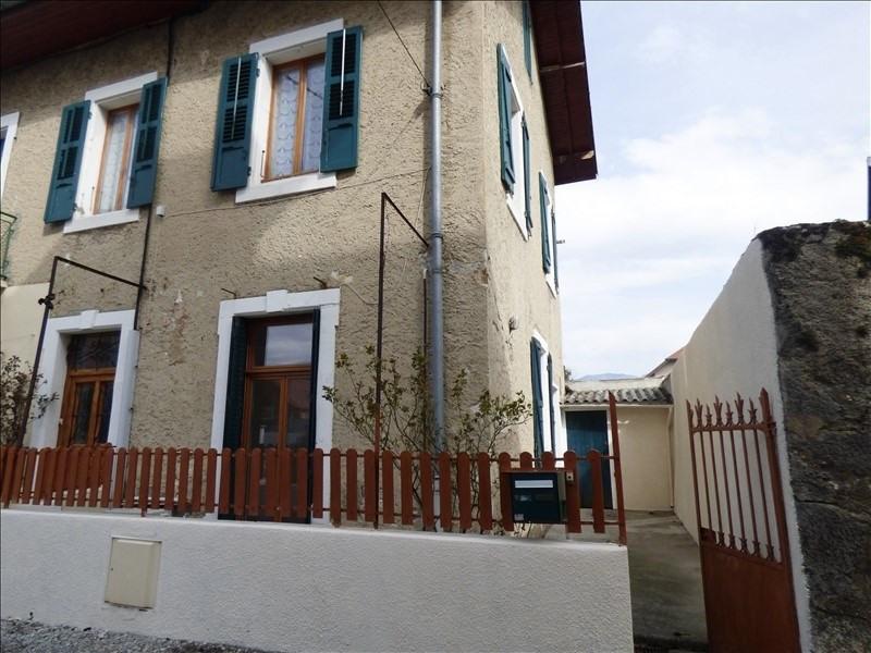 Sale apartment Aix les bains 149000€ - Picture 1