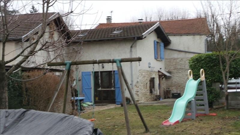 Vente maison / villa Charnoz 255000€ - Photo 1