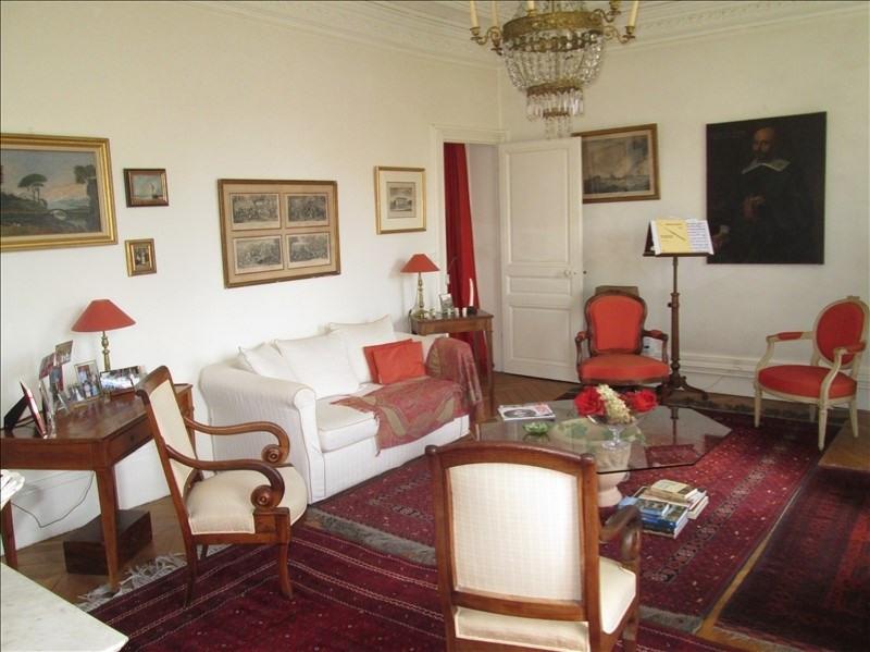 Location appartement Versailles 3000€ CC - Photo 3