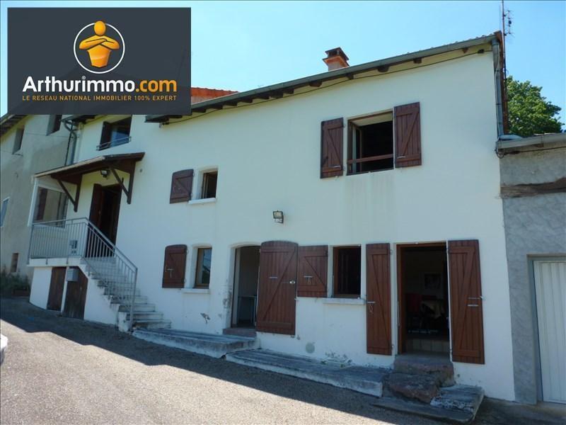 Sale house / villa Le crozet 59000€ - Picture 5
