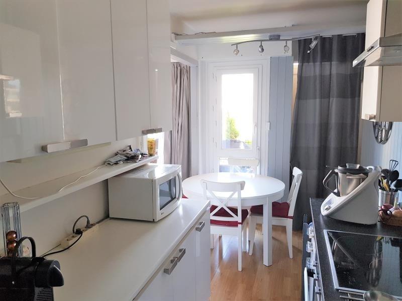 Vente appartement Meudon la foret 230000€ - Photo 6