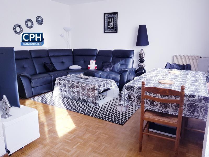 Vente appartement Le blanc mesnil 129000€ - Photo 3