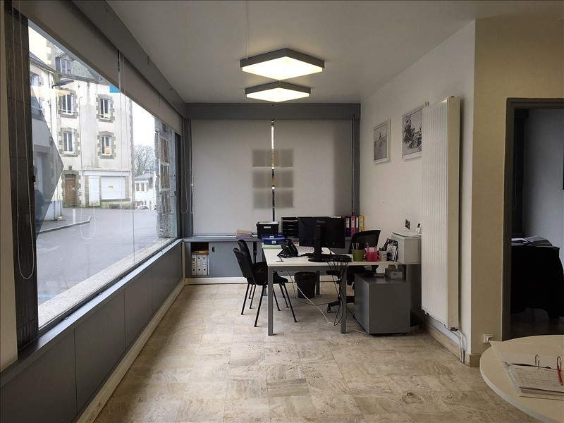 Location local commercial Quimperle 610€ HT/HC - Photo 2