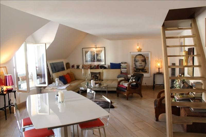 Vente appartement Paris 12ème 655 000€ - Photo 1