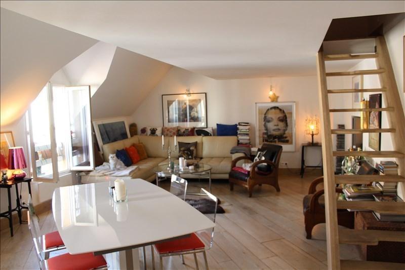 Sale apartment Paris 12ème 625000€ - Picture 1