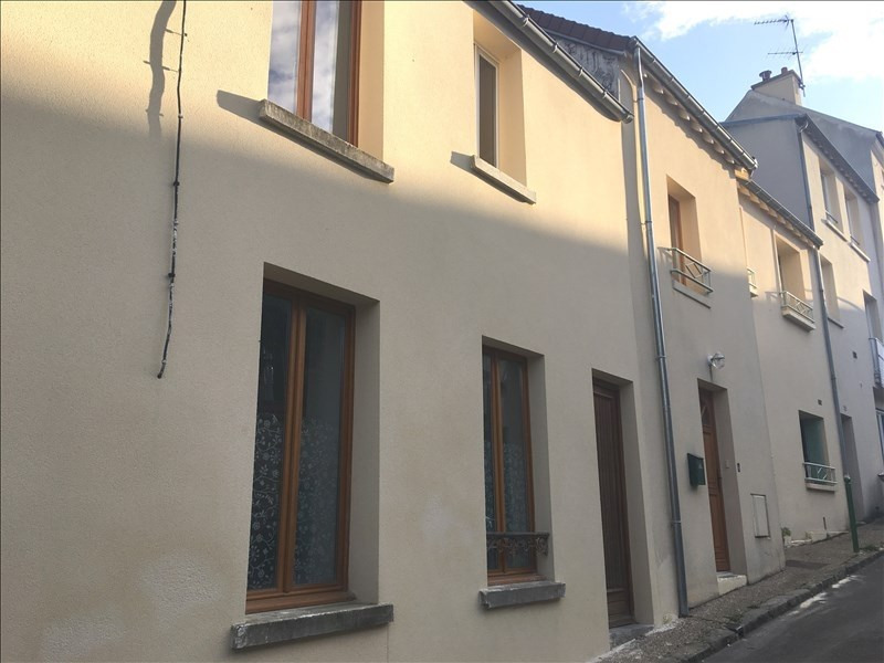 Vente maison / villa Vernouillet 210 000€ - Photo 1