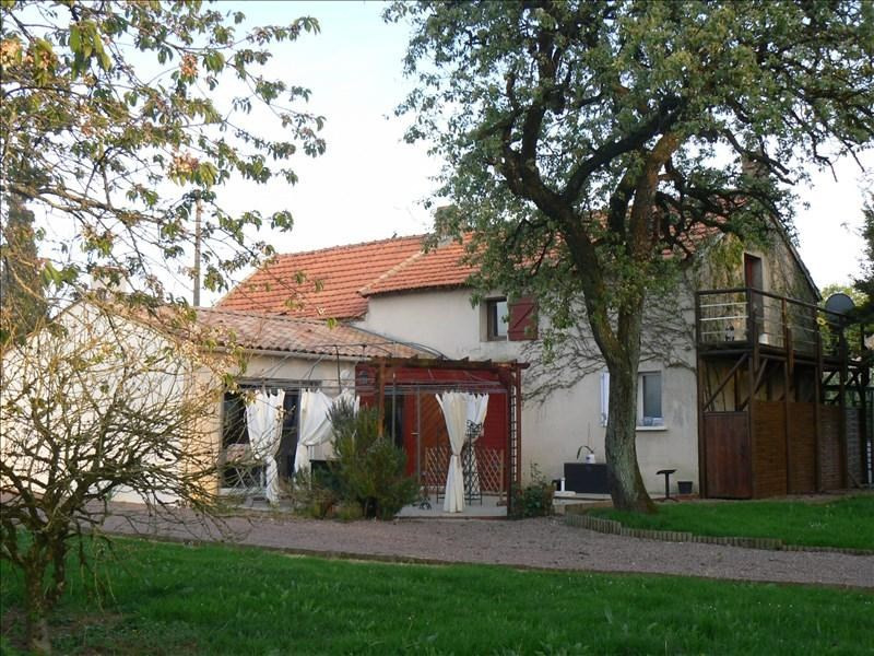 Sale house / villa La roche sur yon 276200€ - Picture 9