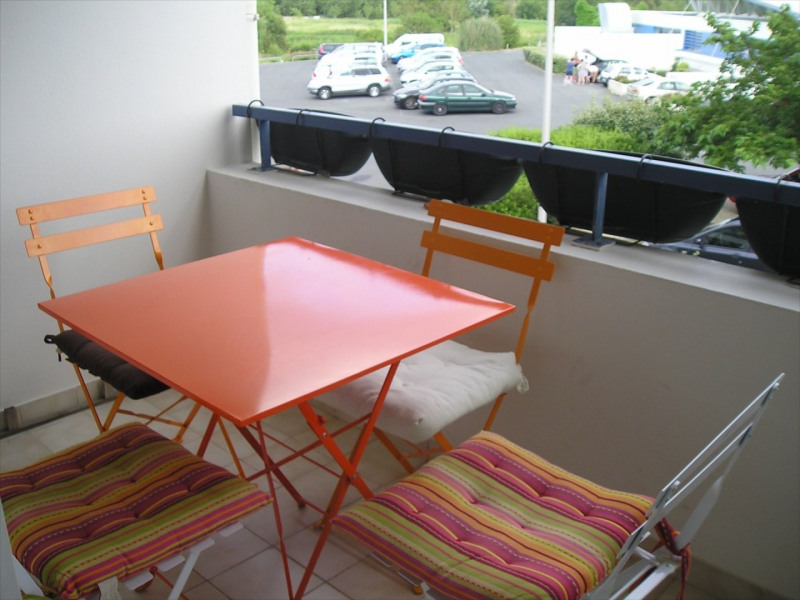 Vacation rental apartment Chatelaillon-plage 248€ - Picture 7