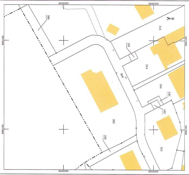 Location Local d'activités / Entrepôt Sainte-Marie-aux-Chênes 0