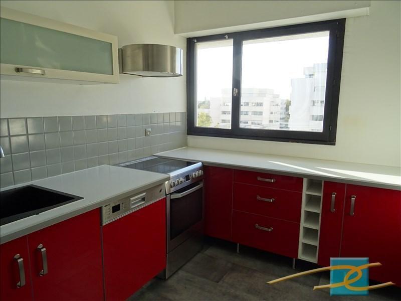 Sale apartment Merignac 201400€ - Picture 2