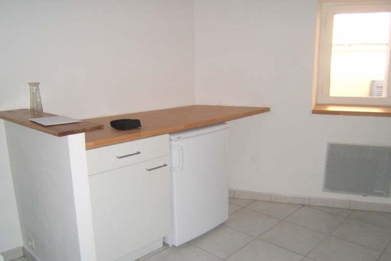 Location appartement Nimes 375€ CC - Photo 2
