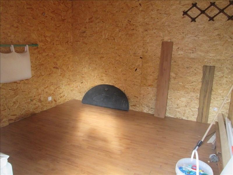 Vente maison / villa Lecluse 35000€ - Photo 4
