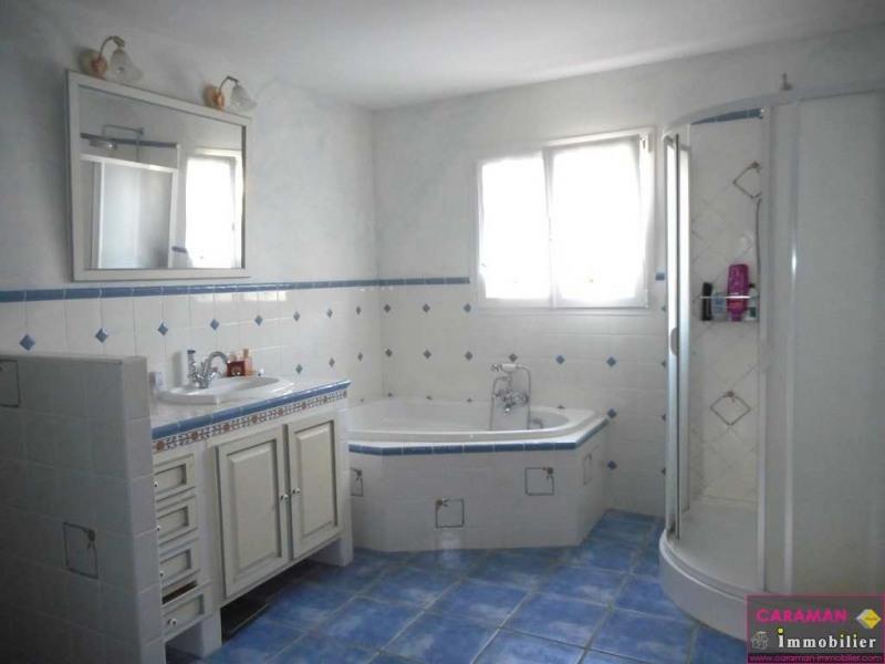 Vente maison / villa Revel secteur 349000€ - Photo 4