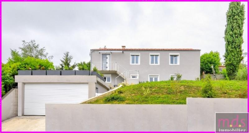 Deluxe sale house / villa Montrabe 448000€ - Picture 1