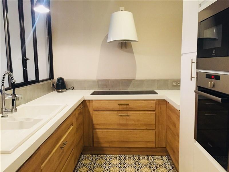 Deluxe sale apartment Aix en provence 690000€ - Picture 3