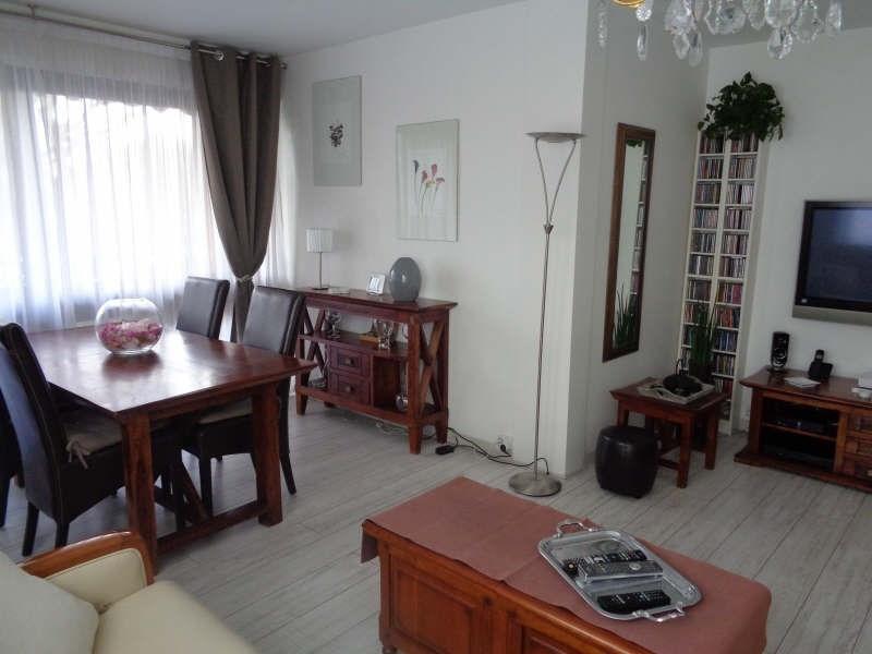 Vente appartement Fontenay le fleury 233000€ - Photo 1