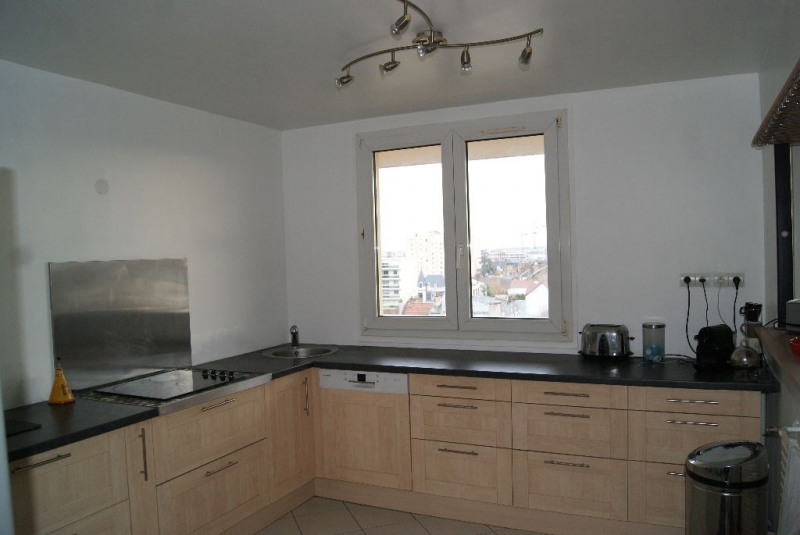 Vente appartement Poissy 345000€ - Photo 3