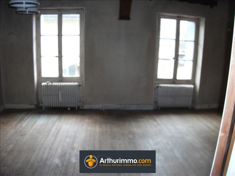 Sale house / villa Belley 121000€ - Picture 3
