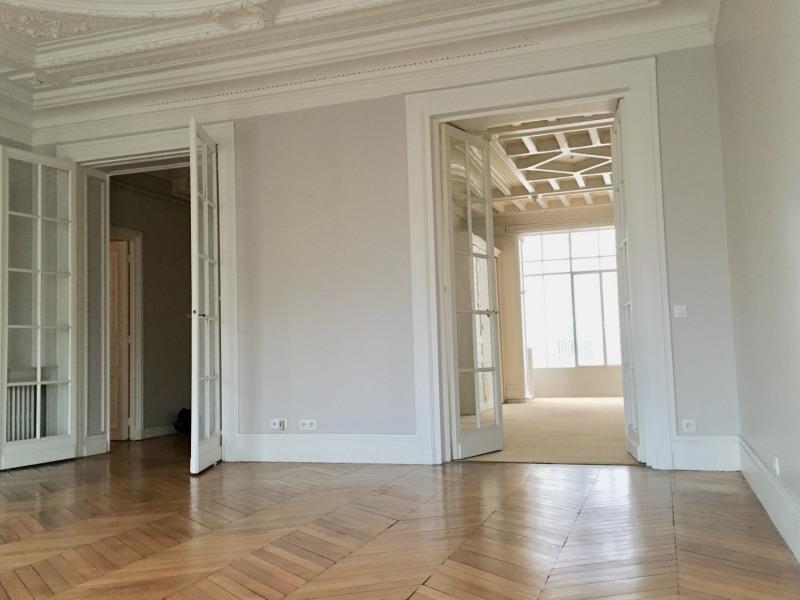 Alquiler  apartamento Paris 17ème 3140€ CC - Fotografía 4