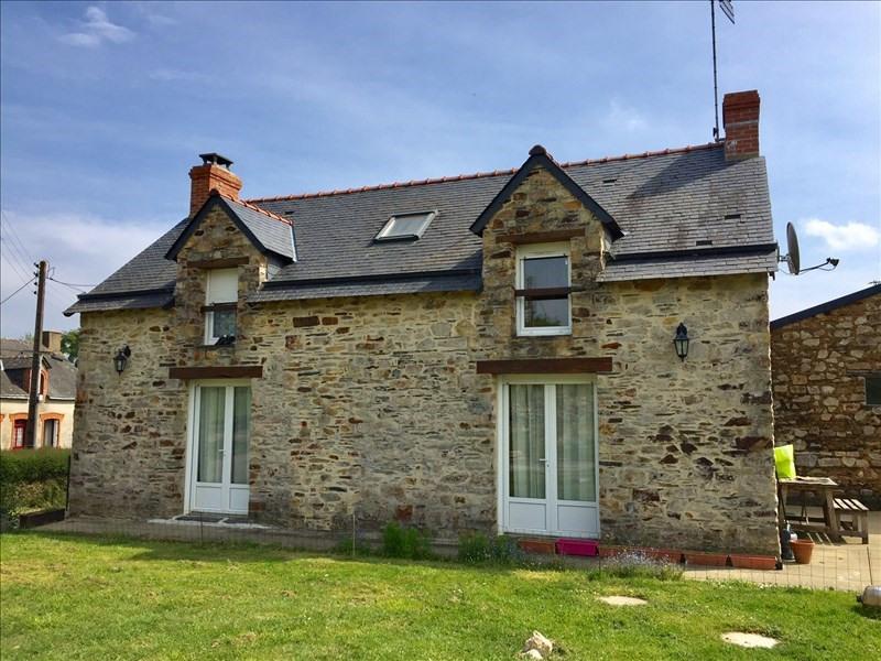 Vente maison / villa Pierric 117150€ - Photo 1