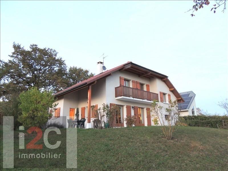 Vente maison / villa Cessy 720000€ - Photo 1