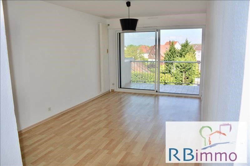 Vente appartement Strasbourg 179 900€ - Photo 2