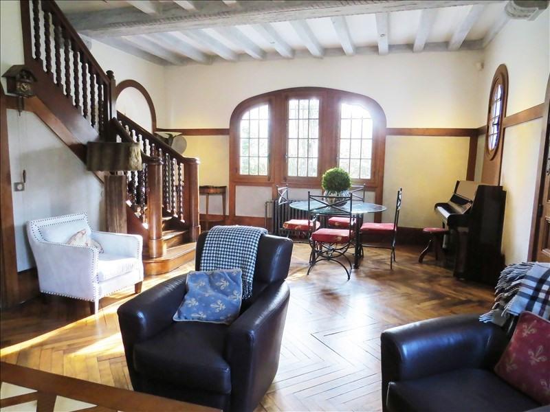 Deluxe sale house / villa Maisons-laffitte 1350000€ - Picture 6