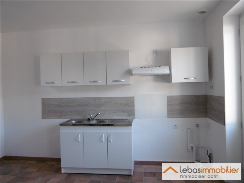 Location maison / villa Yvetot 400€ CC - Photo 1