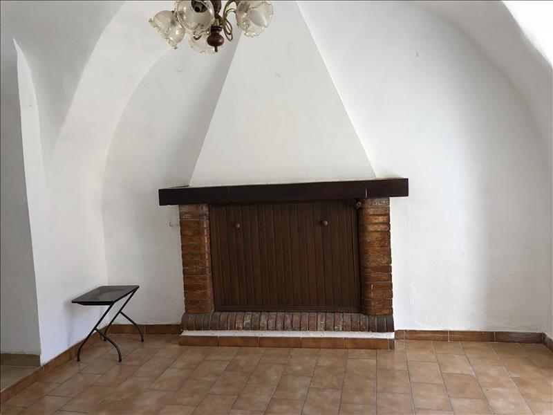 Sale house / villa Belgodere 280000€ - Picture 4
