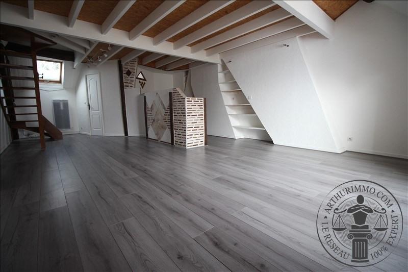 Vente appartement Dourdan 176000€ - Photo 2