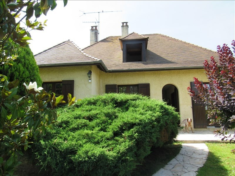 Sale house / villa Bergerac 260000€ - Picture 1