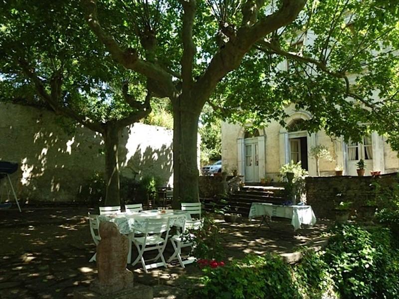 Vente de prestige maison / villa St pons de thomieres 725000€ - Photo 9