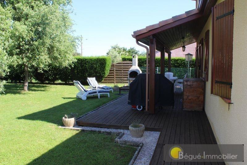 Sale house / villa 5 mns levignac 378800€ - Picture 7