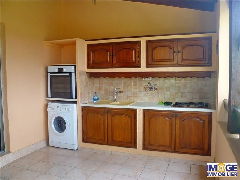 Vente appartement St martin 125000€ - Photo 4