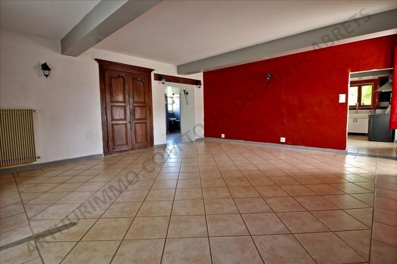 Vente maison / villa La tour du pin 225000€ - Photo 4