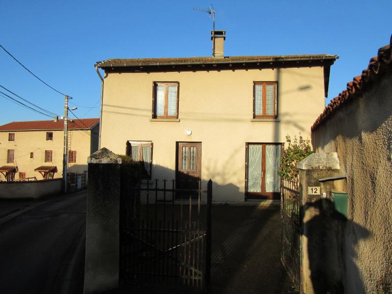 Vente maison / villa St laurent de chamousset 70000€ - Photo 1