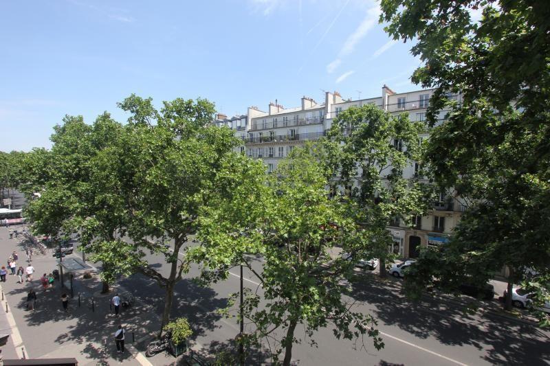 Vente appartement Paris 4ème 384000€ - Photo 1