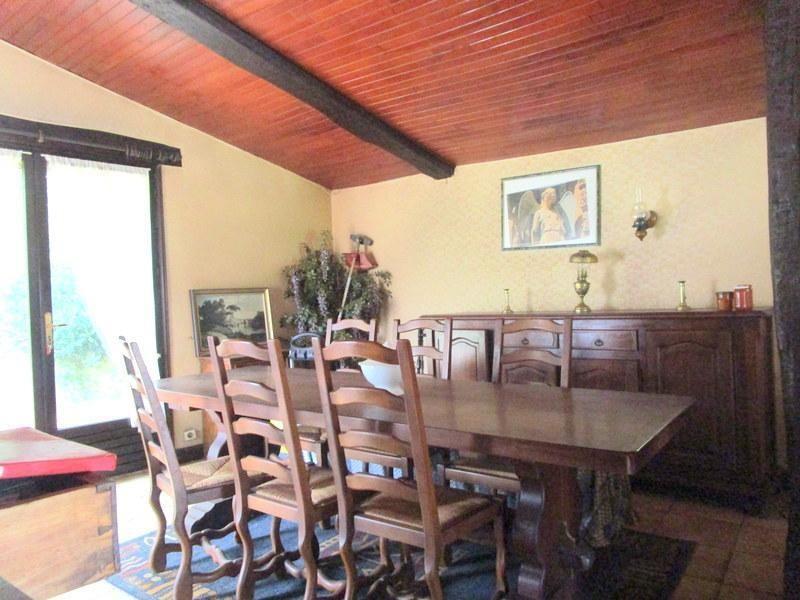 Viager maison / villa Coux 128000€ - Photo 5