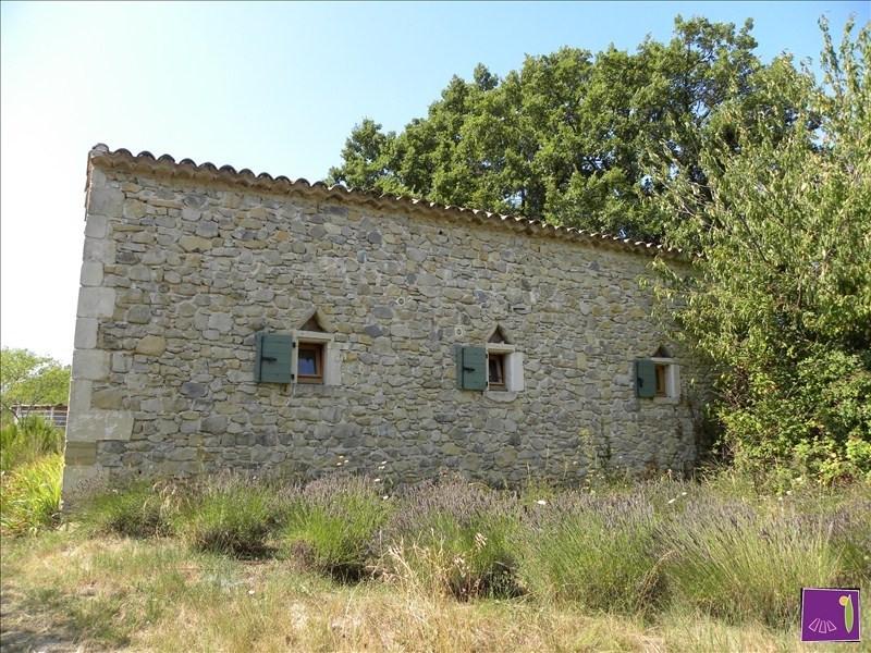 Vendita casa Lussan 269500€ - Fotografia 5