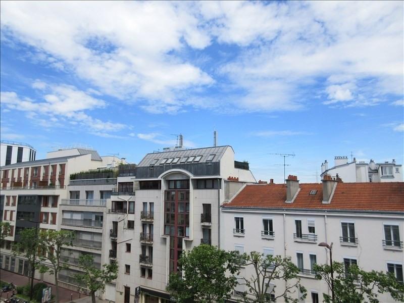 Vente appartement Charenton le pont 305000€ - Photo 4