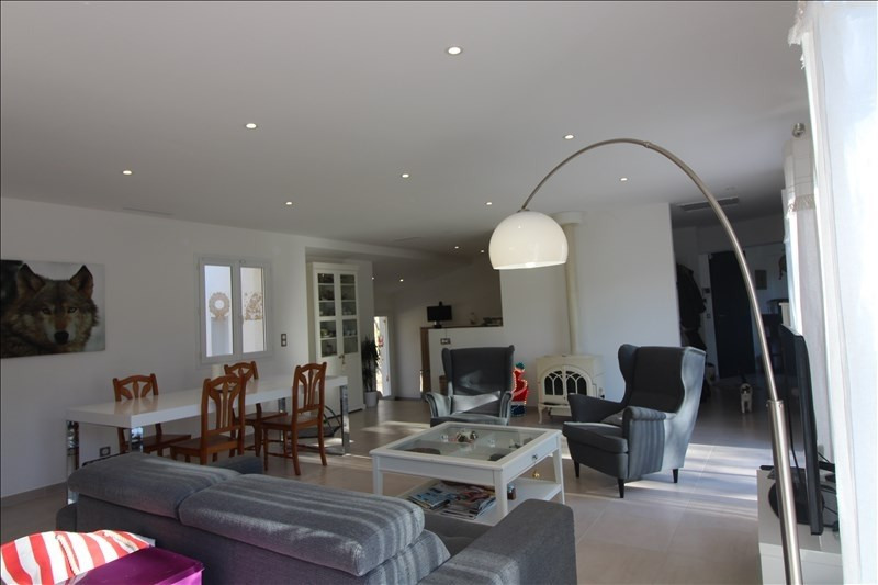 Verkoop van prestige  huis Simiane collongue 629000€ - Foto 3