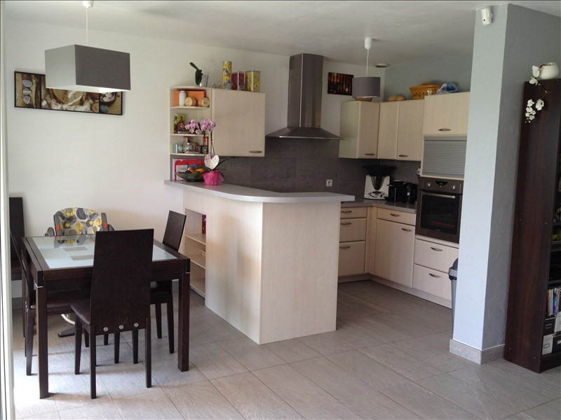 Vente appartement Truchtersheim 295 000€ - Photo 4
