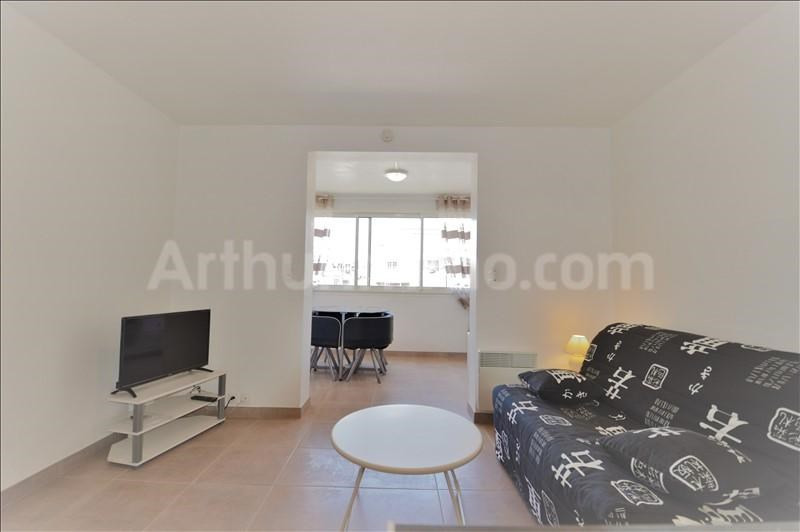 Sale apartment St aygulf 100 000€ - Picture 3