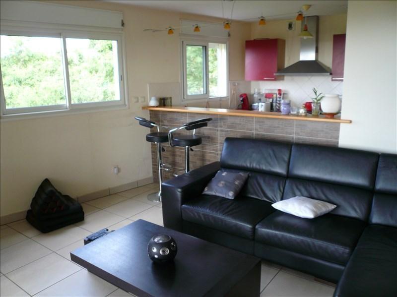 Sale apartment La possession 225000€ - Picture 1